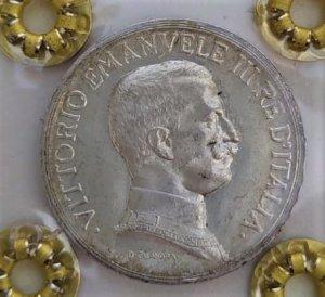 Vittorio Emanuele III Fantastica ...