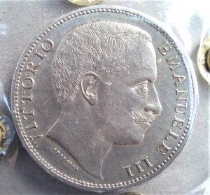 Vittorio Emanuele III Ottima 2 ...