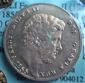 Ferdinando II Di Borbone Tari da ...