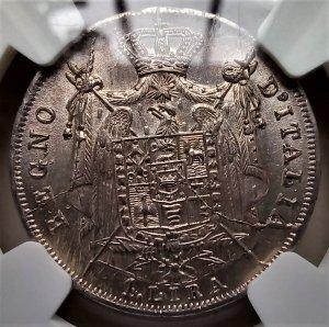 Napoleone I Re d'Italia 1 Lira ...