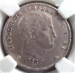 Napoleon I, King of ...